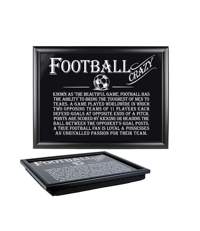 Schootkussen Football