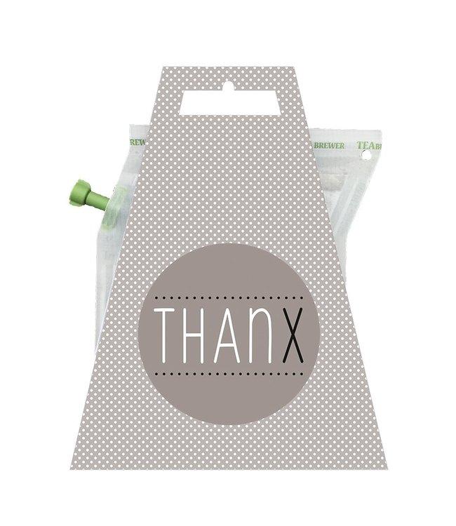 Teabrewer Thanx