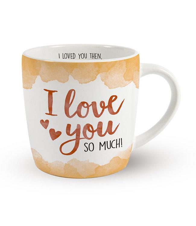 Mok - I Love You