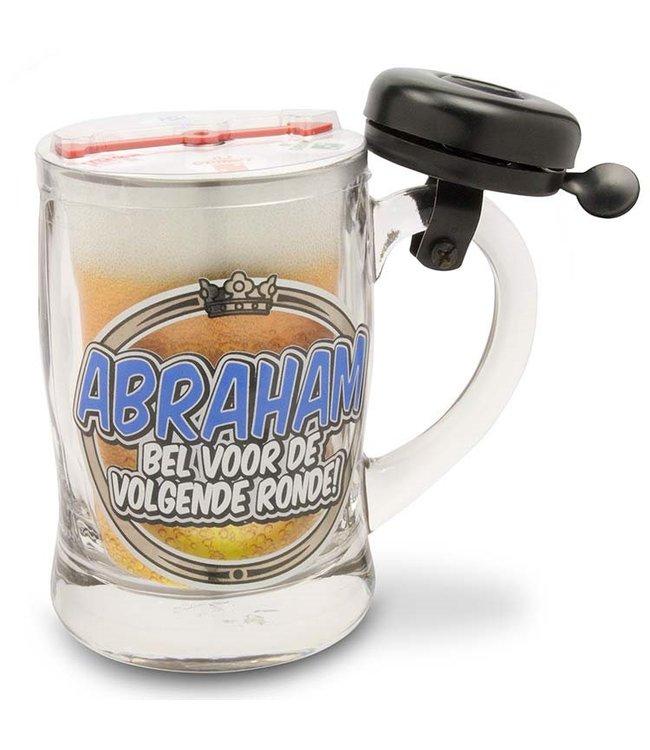 Bierpul - Abraham, Bel Voor De Volgende Ronde