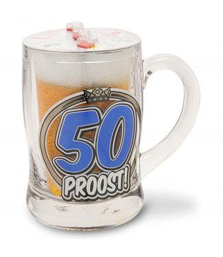Bierpul - 50 proost