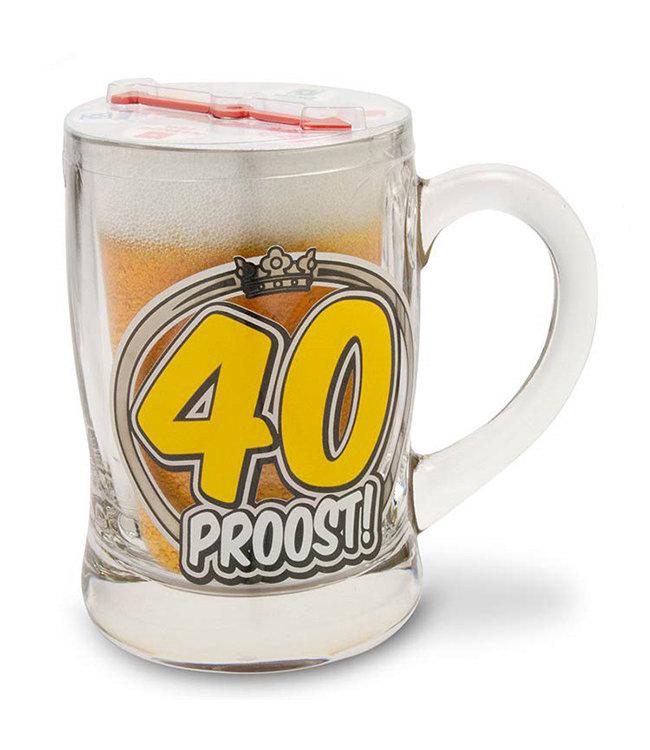 Bierpul - 40 proost