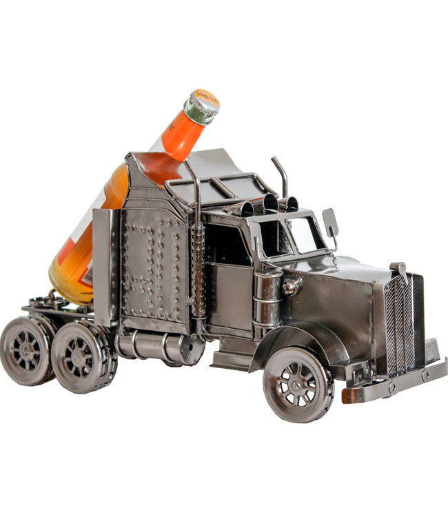 (Bier)Fleshouder Truck