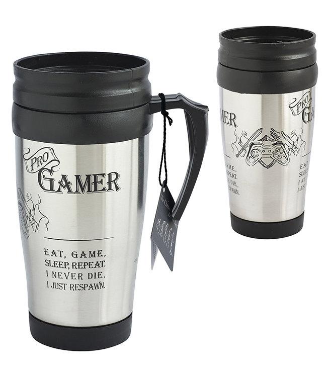Reismok Gamer