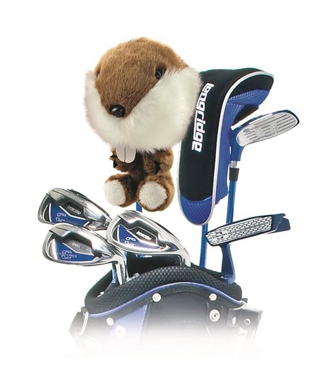 Headcover - Goffer
