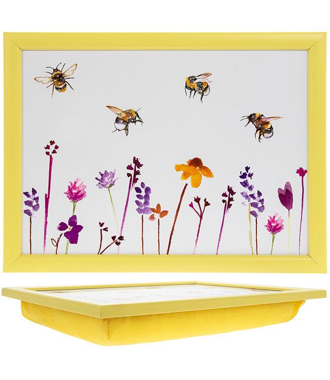Schootkussen Bezige Bijen
