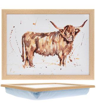 Schootkussen Landleven Koe