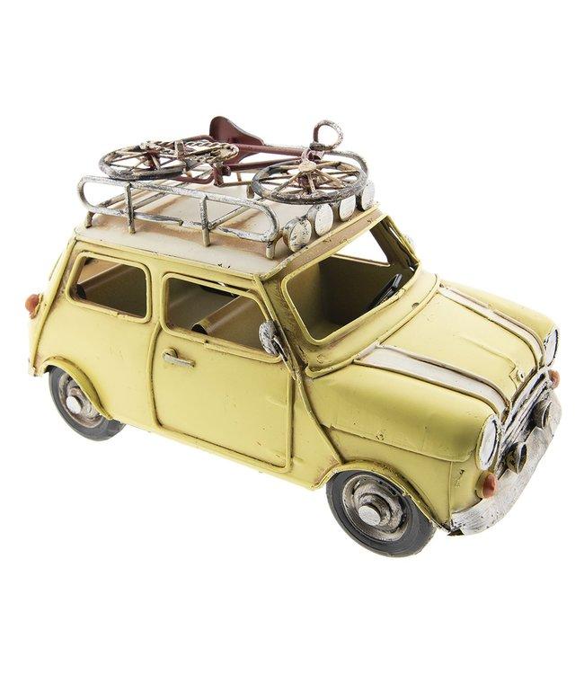 Modelauto Mini