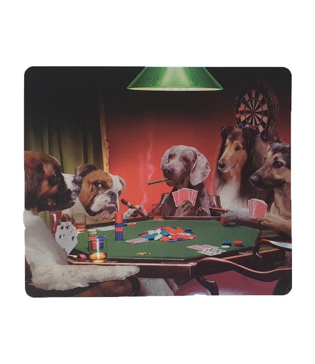 Muismat Poker