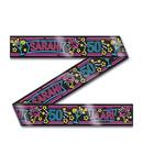 Neon party tape - Sarah 50
