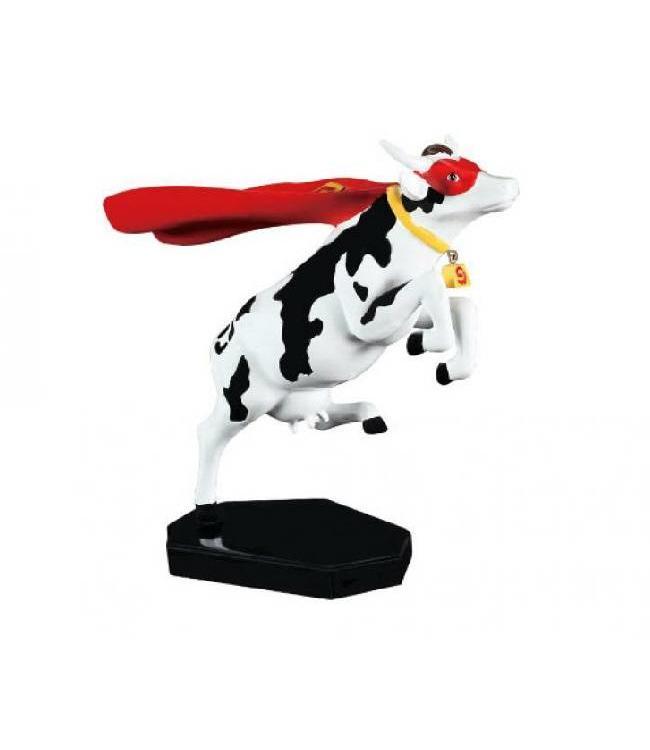 CowParade Cow Parade Super Cow (medium)