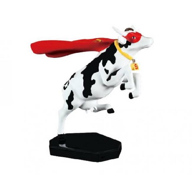 Cow Parade Super Cow (medium)