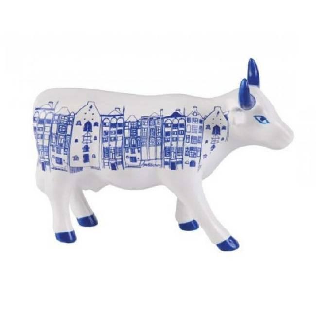 Image of Cow Parade Amsterdam Cow (medium) 4040491474399