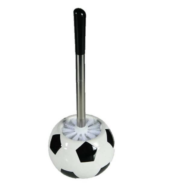 Toiletborstel Voetbal
