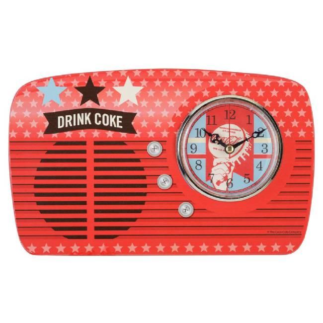Klok Coca Americana