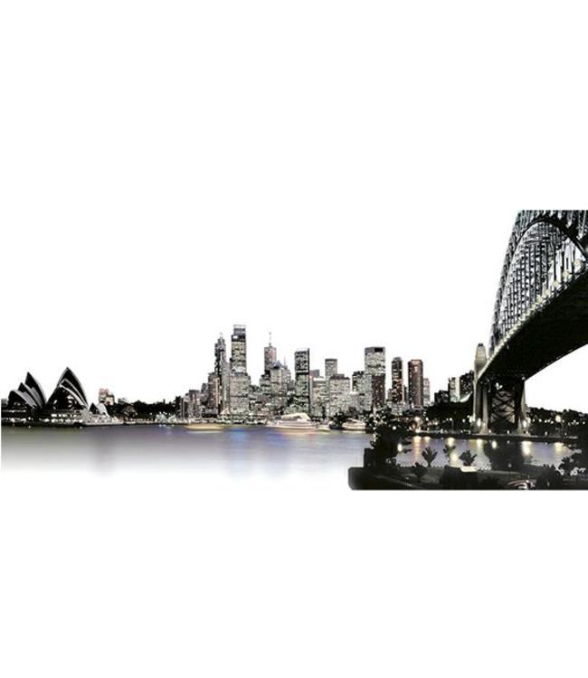 Ingelijste Posters: Sydney Australia