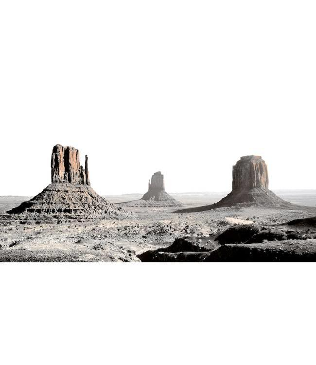 Kunstzinnige Ingelijste Posters: Rocky Mountains