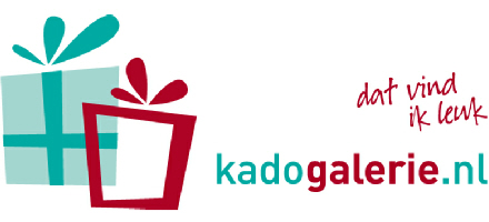 Kadogalerie.nl, voor een origineel kado of leuke gadget