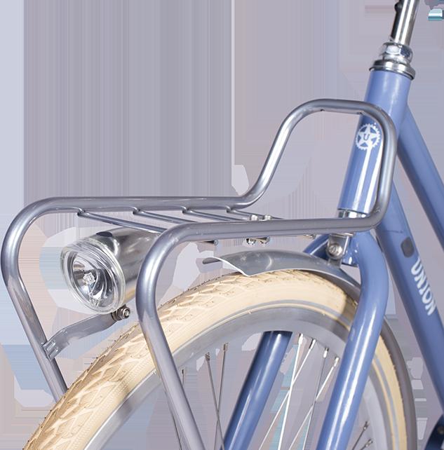 Flow bike usp1
