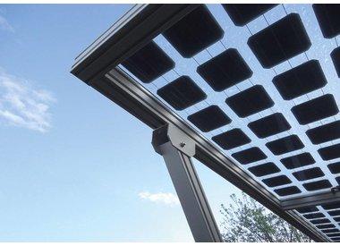 * Solar Panelen & toebehoren