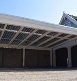 Solvana Solar Carports