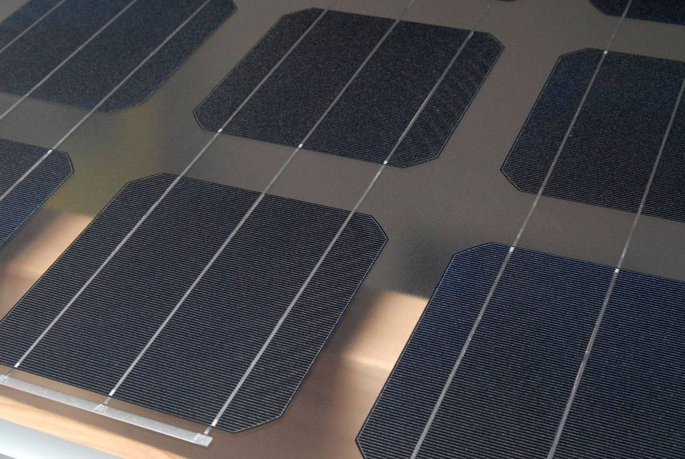 Solvana Douglas zonnepanelen carport - 7198 MM X 3596 MM