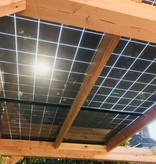 zonnepanelen carport - 6178 MM X 3596 MM