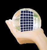 Glas-Glas Solar Module