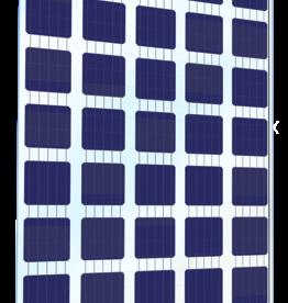 M 50 Solar Module