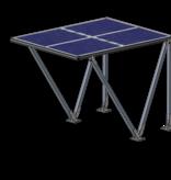 Solar Fietsenstalling Eva 2