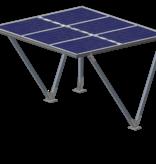 Solar Fietsenstalling Eva 3