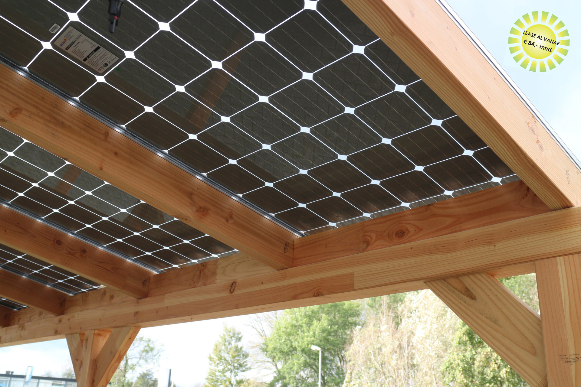 Solar Veranda op maat