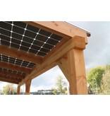 Solar Carport basis