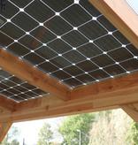 Solar Veranda zelfbouw