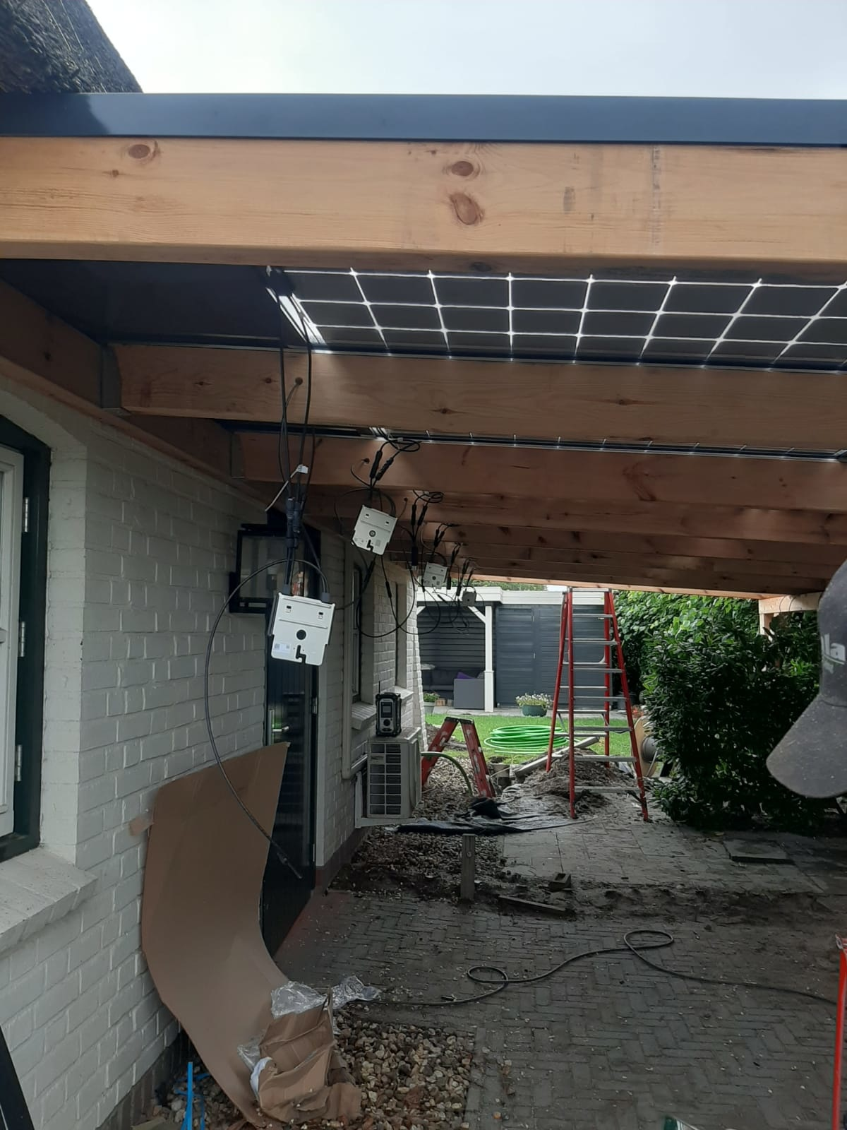 Solar Veranda`s