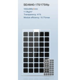 Solvana Solvana M 40 Solar Module