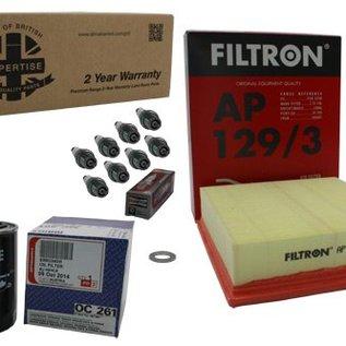 skt6010pr2 filterkit V8