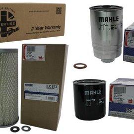 filterkit 200 TDI ( vroeg )