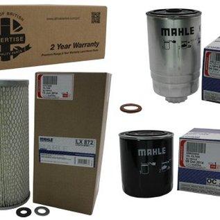 SKT6005pr2 Filterkit 200tdi ( vroeg )