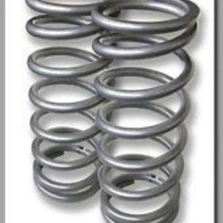 """Tf018 Medium load front springs +2"""""""