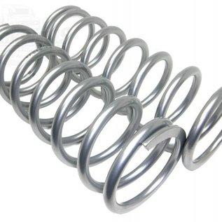 TF015 light load Rear springs +2