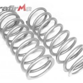 Tf052 Heavy load front spring +2""