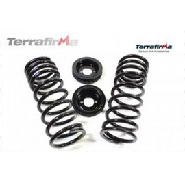 Tf225 air to coil kit standard height with rear springs
