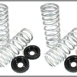 "TF226 air to coil kit ""+2 with front & rear springs"