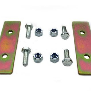 Tf506 Rear Coil spring retaining plates