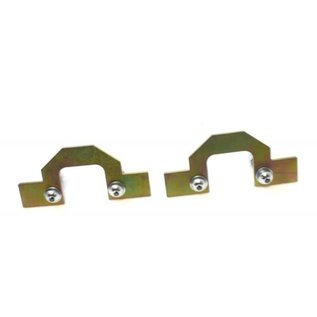 Tf524 Front coil spring retaining plate