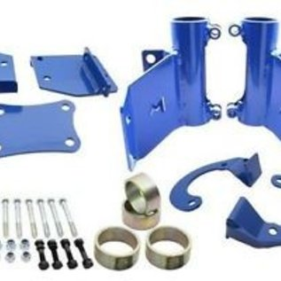 Tf542 Front hydraulic bump stop mounting kit