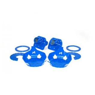 Tf543 Rear hydraulic bump stop mounting kit