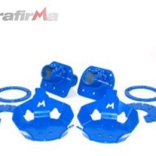 Tf544 Rear hydraulic bump stop mounting kit