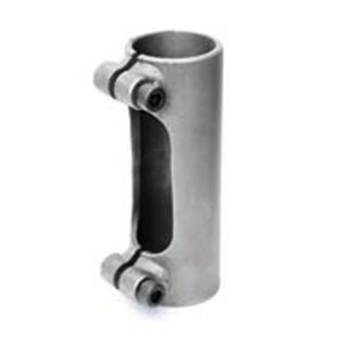 Tf139 mounting tube hydraulic bumpstop